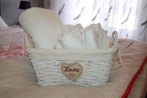Appartamenti Donato - 23