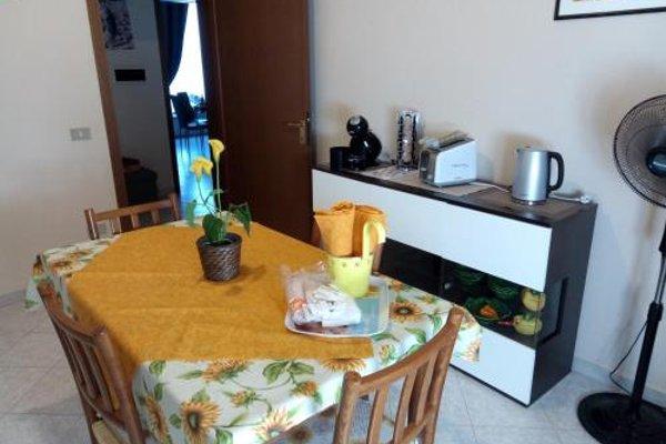 Appartamenti Donato - 8