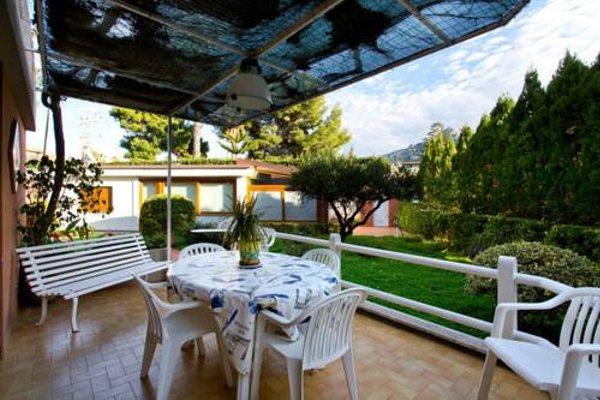 Villa Costa Rini - фото 17