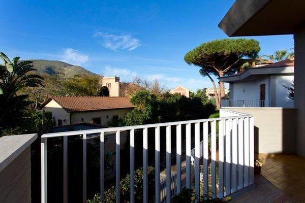 Villa Costa Rini - фото 21