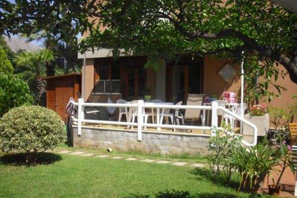 Villa Costa Rini - фото 22