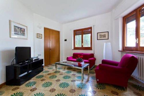 Villa Costa Rini - фото 5