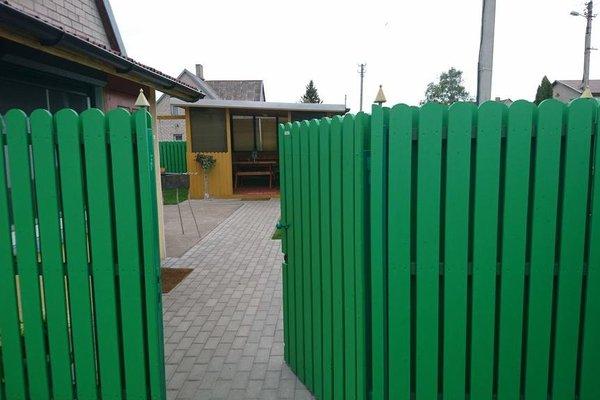 Poilsis Sventojoje - 13