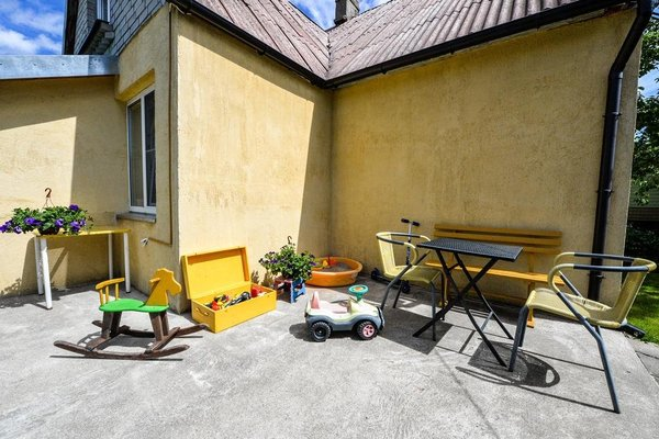 Poilsis Sventojoje - 8