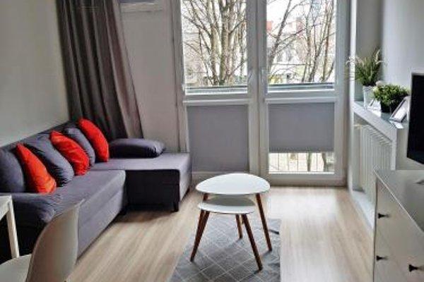 Coser Apartament na Zelaznej - фото 10
