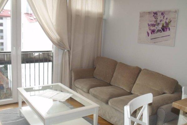 Coser Apartament na Zelaznej - фото 11