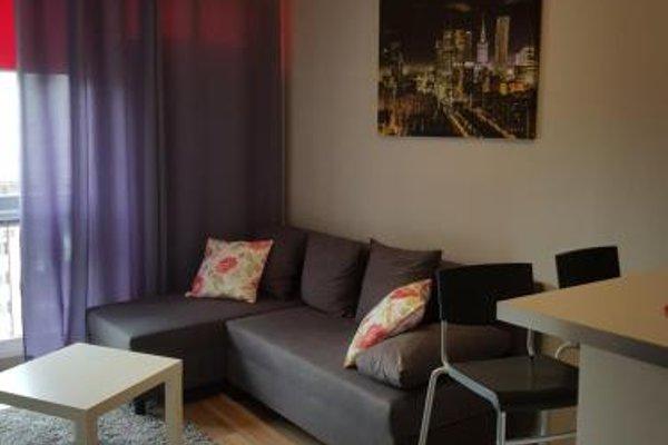 Coser Apartament na Zelaznej - фото 12