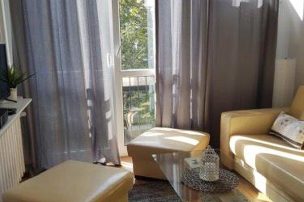 Coser Apartament na Zelaznej - фото 14