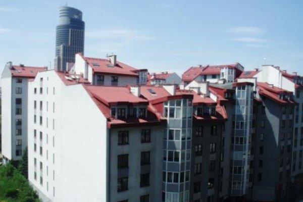 Coser Apartament na Zelaznej - фото 20