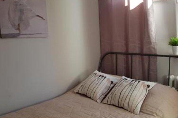 Coser Apartament na Zelaznej - фото 4