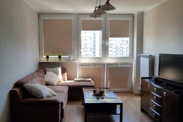 Coser Apartament na Zelaznej - фото 6