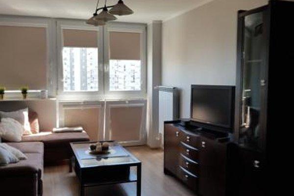 Coser Apartament na Zelaznej - фото 7