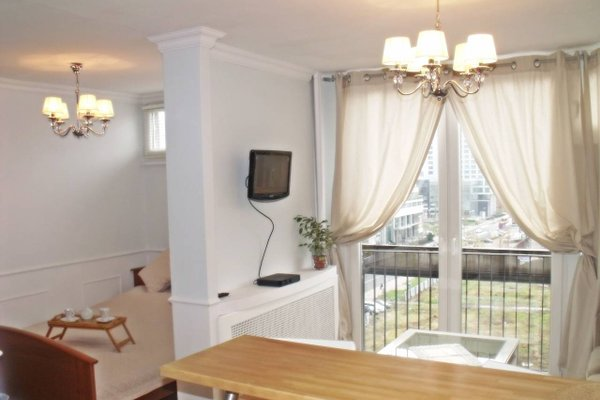 Coser Apartament na Zelaznej - фото 9