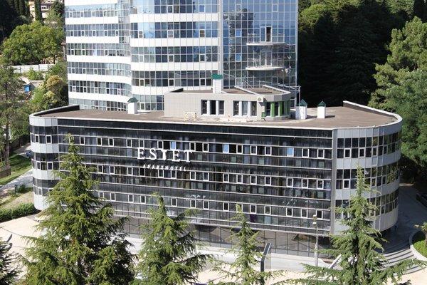 Отель «Эстет» - фото 50