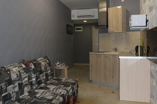Отель «Эстет» - фото 20