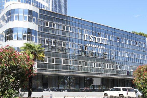 Отель «Эстет» - фото 23