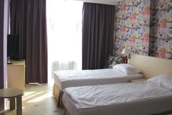 Отель «Эстет» - фото 3