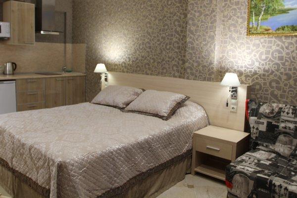 Отель «Эстет» - фото 5