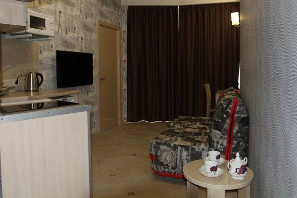 Отель «Эстет» - фото 8