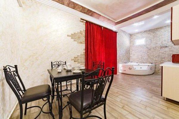 Гостевой дом Магдалена - 19