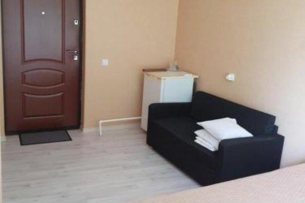 Мини-гостиница «Панорама» - фото 3