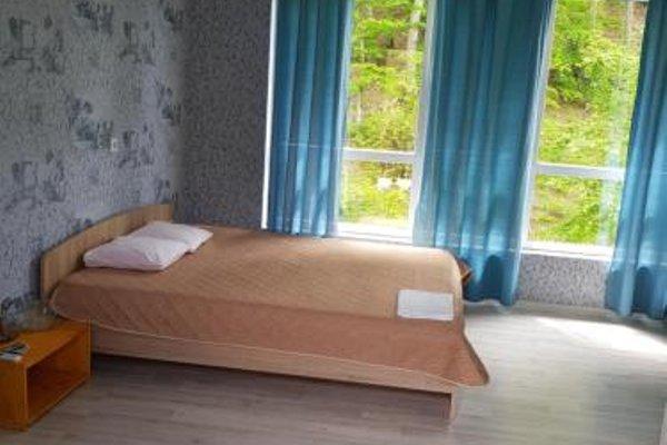 Мини-гостиница «Панорама» - фото 4