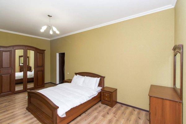 Апартаменты ArtApartments - фото 3