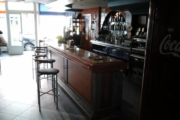 Pension Quilmes - 17