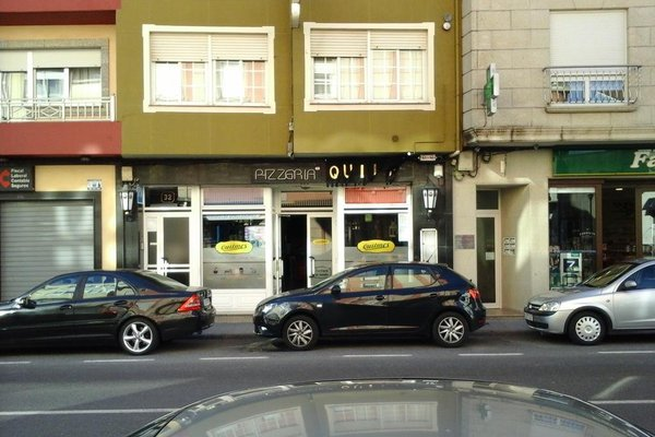 Pension Quilmes - 23