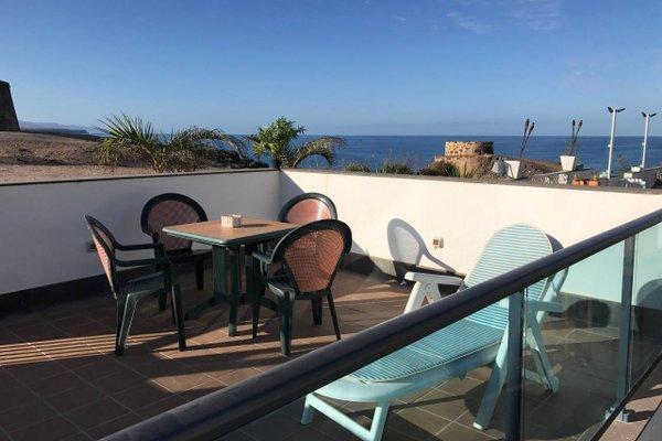 Smartapart Cotillo Ocean View - фото 17