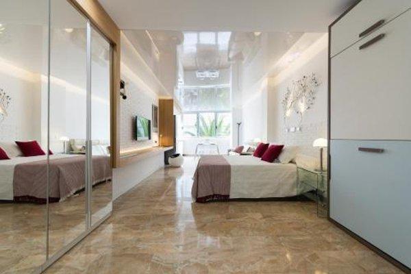 Suites Garden Loft Munch - фото 16