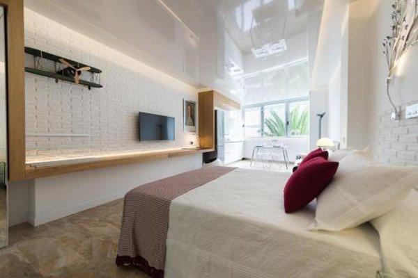Suites Garden Loft Munch - фото 18