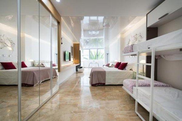 Suites Garden Loft Munch - 19