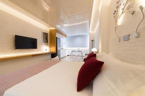 Suites Garden Loft Munch - 22