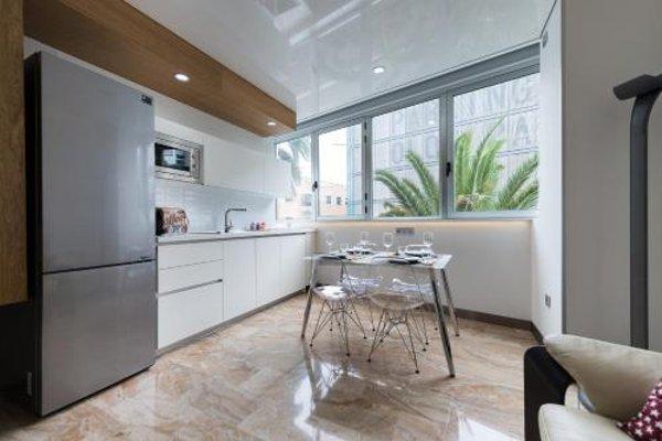 Suites Garden Loft Munch - 3