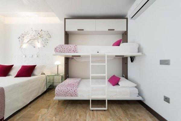 Suites Garden Loft Munch - 5