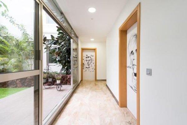 Suites Garden Loft Munch - 6