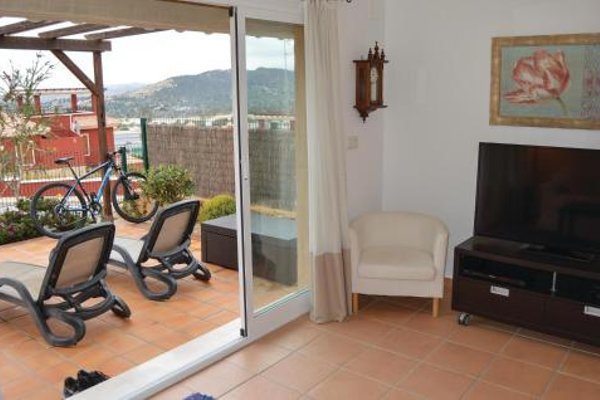 Holiday Home Finestrat with Sea View I - фото 11