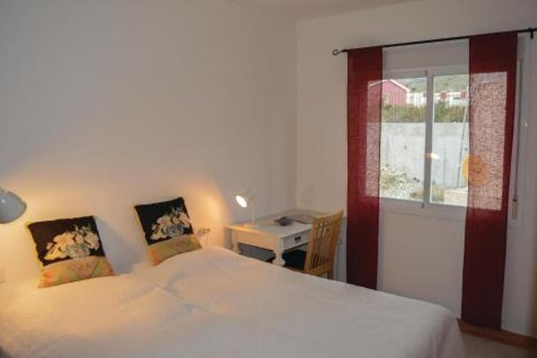 Holiday Home Finestrat with Sea View I - фото 14