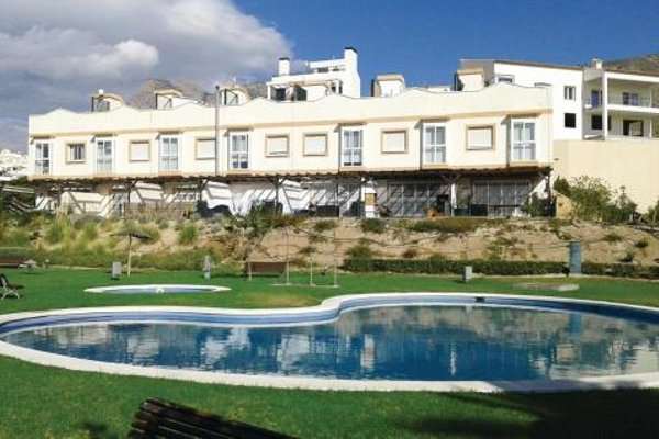 Holiday Home Finestrat with Sea View I - фото 4