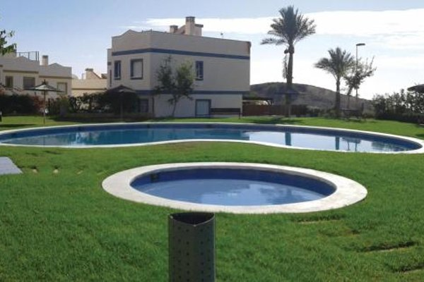 Holiday Home Finestrat with Sea View I - фото 5