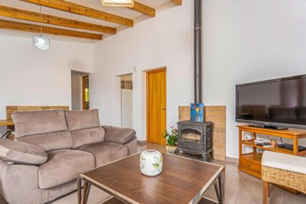 Holiday Home Puerto de Alcudia with Fireplace I - фото 3