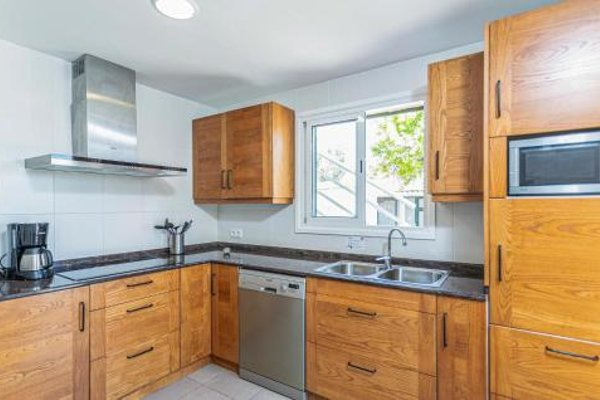 Holiday Home Puerto de Alcudia with Fireplace I - фото 4