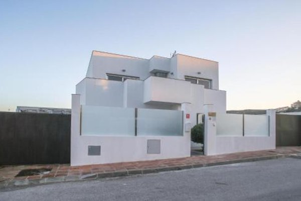 Holiday Home Mijas Costa with Hot Tub I - фото 15