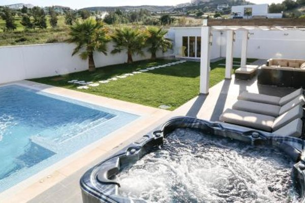 Holiday Home Mijas Costa with Hot Tub I - фото 3