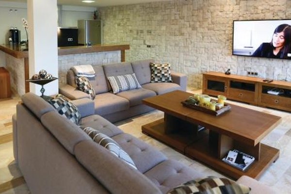 Holiday Home Mijas Costa with Hot Tub I - фото 8