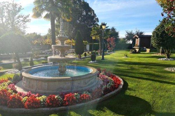 Casa de los Somoza - 23