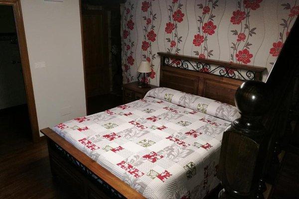 Casa de los Somoza - 8