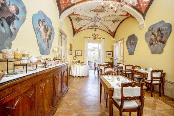Relais degli Angeli Residenza d'Epoca - фото 15