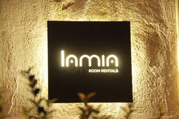 Lamia Room Rentals - фото 20